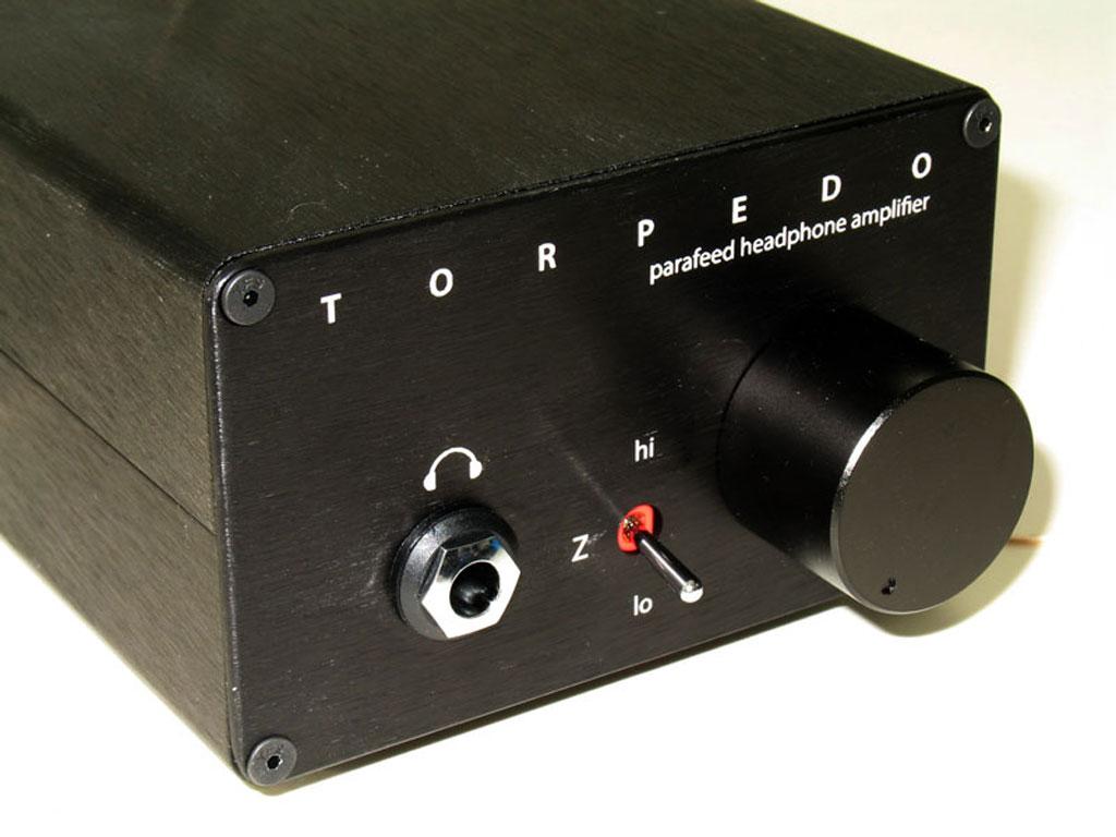TORPEDO Technical Highlights